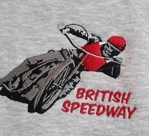 British Speedway Range